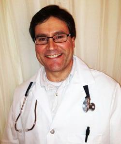 Chiropractor Johnson City TN Kevin Fielden
