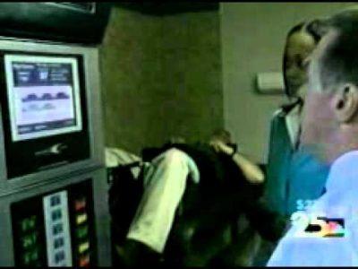 Back Pain Treatment in Johnson City