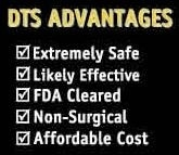 Kevin Fielden DTS Advantages