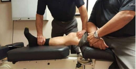 Knee Pain in Johnson City TN