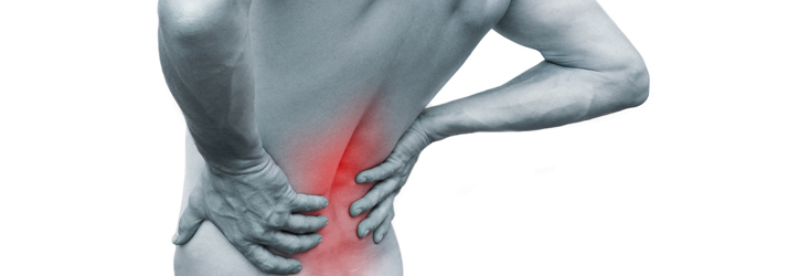 Chiropractic Care for Spinal Pain in Johnson City